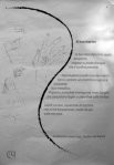 poesia da Carnem Levare, il cammino -100x70