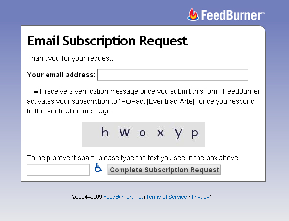 feed-subscription