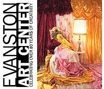 Evaston Art Center  -img by, Roberto Falco