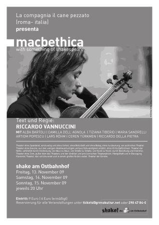 Macbethica