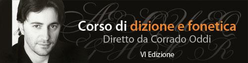 corso di dizione img, by Roberto Falco