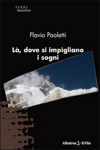 copertina libro Flavio Paoletti