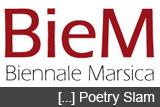 BieM - Poetry Slam