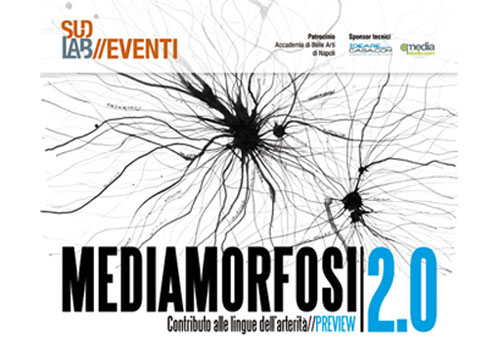 Mediamorfosi 2.0  Contributo alle lingue dell'arterità