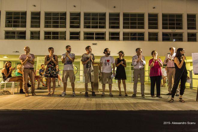 Poetry Slam Abruzzo_Ex Aurum Pescara