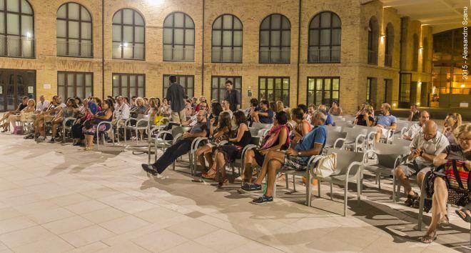 Poetry Slam Abruzzo_Ex Aurum Pescara1