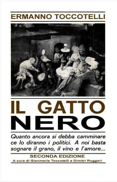 Cover Il Gatto Nero_E. Toccotelli